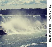 Small photo of American Falls, Niagara Falls
