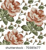 vector. beautiful background... | Shutterstock .eps vector #70385677