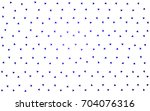 dark blue vector of small... | Shutterstock .eps vector #704076316