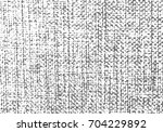 old canvas texture. monochrome... | Shutterstock .eps vector #704229892