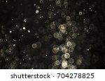 bokeh | Shutterstock . vector #704278825