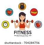 fitness sport and gym design