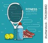fitness sport and gym design