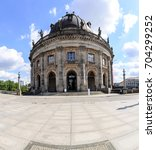Small photo of Berlin, Bode Museum