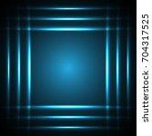 technology digital future...   Shutterstock .eps vector #704317525