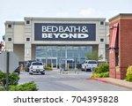 plattsburgh  usa   august 23 ...   Shutterstock . vector #704395828