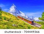 Zermatt  Switzerland....