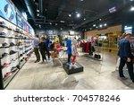 saint petersburg  russia  ...   Shutterstock . vector #704578246