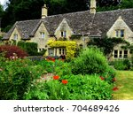 Bibury Traditional Cotswold...