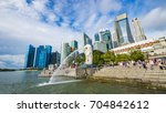 singapore   april 2017  the... | Shutterstock . vector #704842612