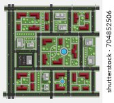 residential area residential