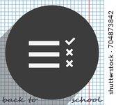 checklist icon.
