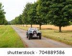 Gloucestershire  England   Jul...
