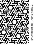 patterns backgrounds | Shutterstock .eps vector #704975512