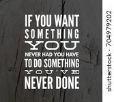 inspirational quote. best... | Shutterstock . vector #704979202