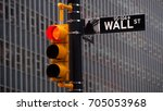 new york  usa   june 12  2010 ... | Shutterstock . vector #705053968