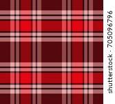 seamless tartan plaid pattern.  ... | Shutterstock .eps vector #705096796