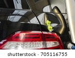 Repairing Car Dent After The...