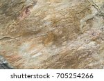 stone texture and background.... | Shutterstock . vector #705254266