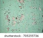 Rusty Iron Sheet Background....