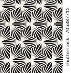 vector seamless pattern. modern ...   Shutterstock .eps vector #705387712