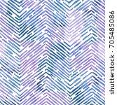 Zigzag Lines Geometric...
