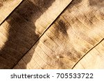 dried leaf texture background. | Shutterstock . vector #705533722