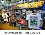 bugis   singapore   aug 24 ... | Shutterstock . vector #705730726