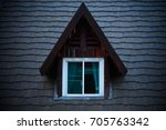 Window In Roof.
