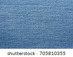texture denim background | Shutterstock . vector #705810355