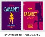 retro style 70's 80's 90's... | Shutterstock .eps vector #706082752