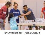houston  texas  august 30  2017 ... | Shutterstock . vector #706100875