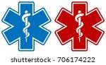 vector illustration of a... | Shutterstock .eps vector #706174222