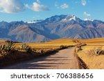 Pampas Landscapes Cordillera De Los - Fine Art prints