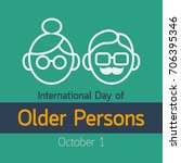 International Day Of Older...