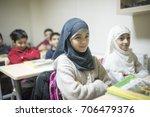 istanbul turkey  03.03.2016 ...   Shutterstock . vector #706479376
