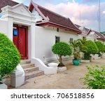 bangkok  thailand   december 5  ... | Shutterstock . vector #706518856