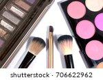 cosmetics | Shutterstock . vector #706622962
