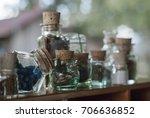 Jars At Osceola County...