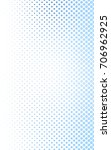 light blue illustration which... | Shutterstock . vector #706962925