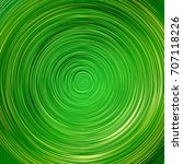 abstract circle background. the ... | Shutterstock . vector #707118226