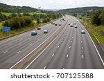 M1 Four Lane Smart Motorway In...