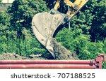 Bulldozer Excavator Machinery...