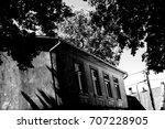 architecture | Shutterstock . vector #707228905