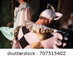 Theater  Clothing  Dramatic Ar...