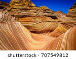 The Wave In Coyote Buttes  Uta...