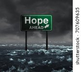 Hope Ahead Inspirational And...