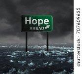 Hope Ahead Inspirational And...