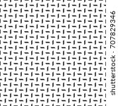 seamless pattern background | Shutterstock .eps vector #707829346