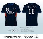 t shirt sport design for...